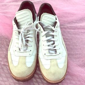 Alexander Wang Leather / Suede Shoes